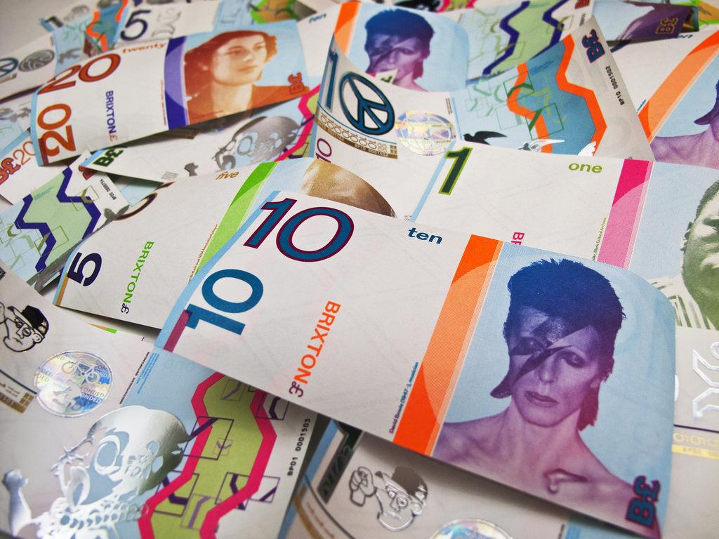 Brixton-pound billets